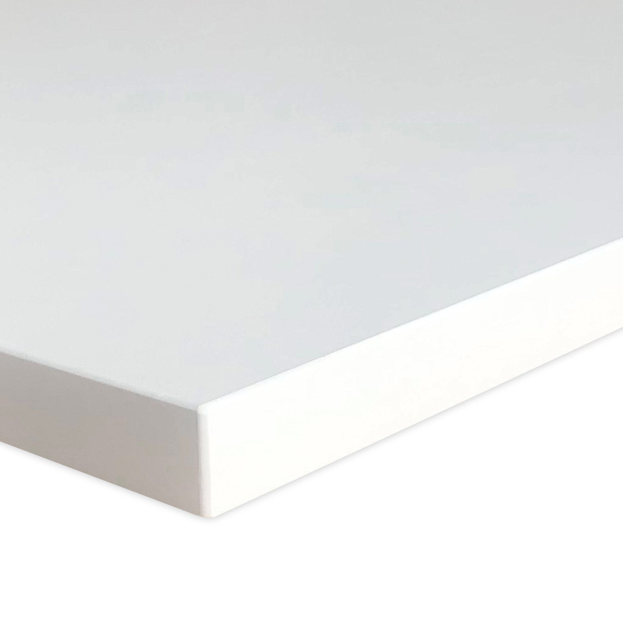 Tabletop | 100x60 cm | White